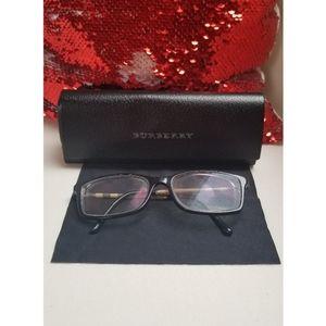 Burberry Glasses & Case